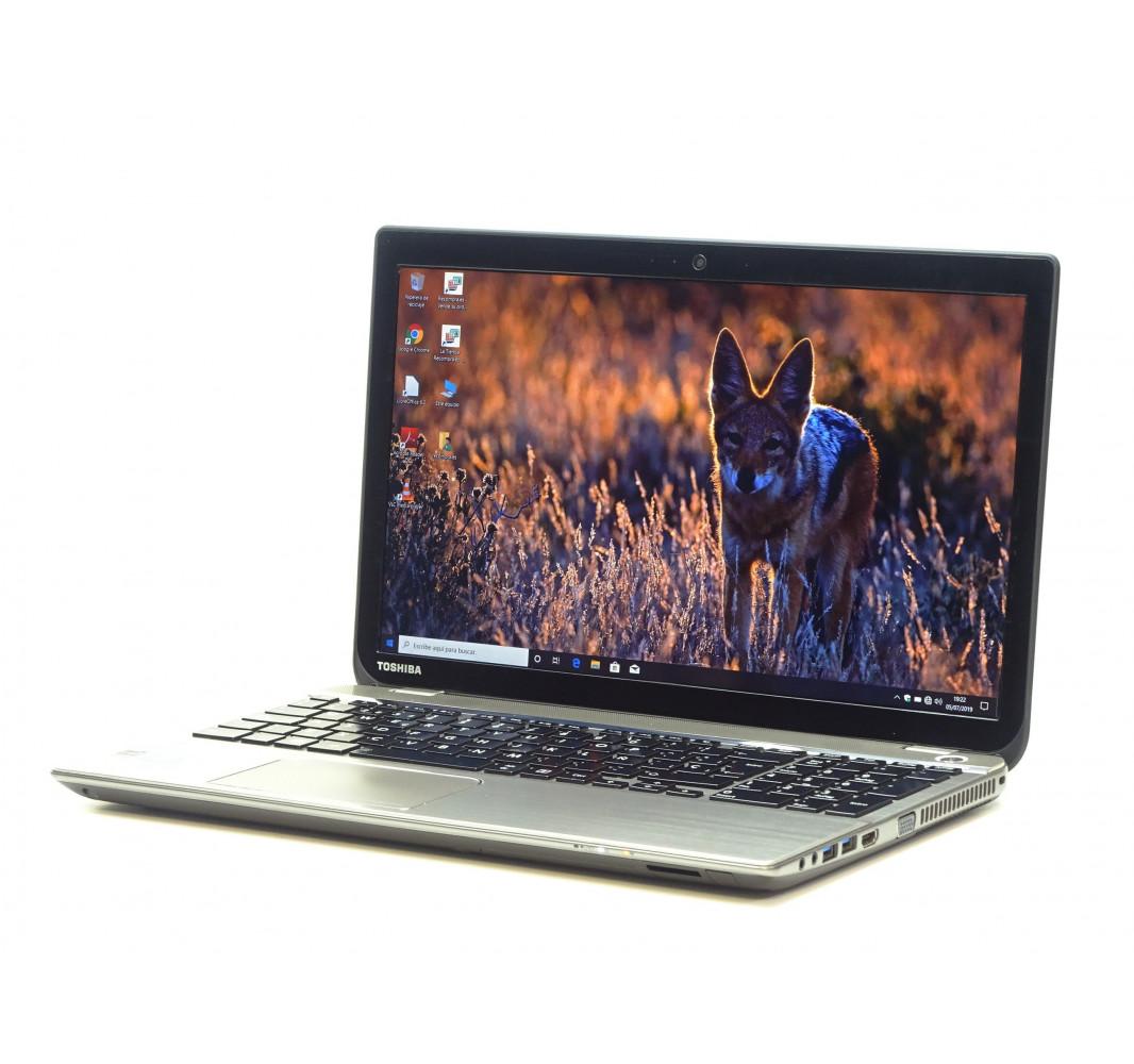 """Intel i7-4700MQ - 8GB - 1TB - GT 745M - 15,6"""" - Win 10 - Grado A+"""
