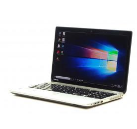"""Intel i7-4720HQ - 8GB - 128GB SSD - R9 M265X - 15,6"""" - Win 10 - Grado B"""