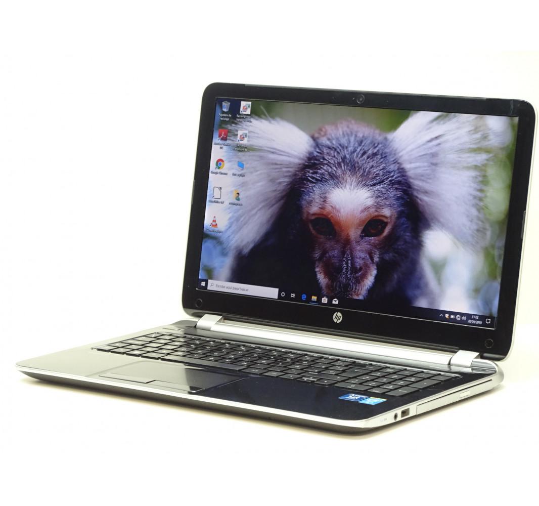 """Intel i5-4200U - 4GB - 500GB - 15,6"""" - Win 10 - Grado A"""
