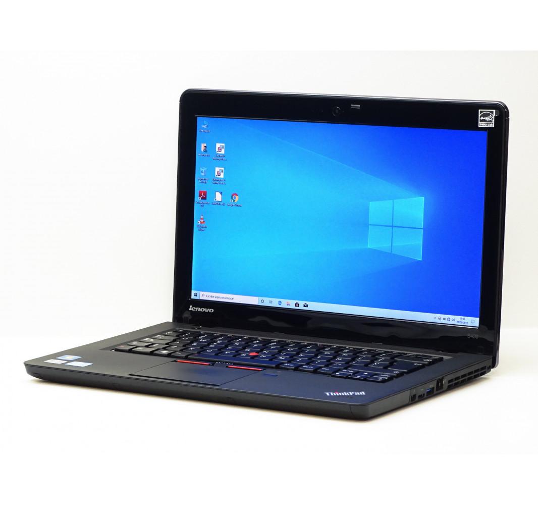 """Intel i5-3210M - 4GB - 500GB + 16GB SSD - GT 620M - 14"""" - Win 10 - Grado A"""