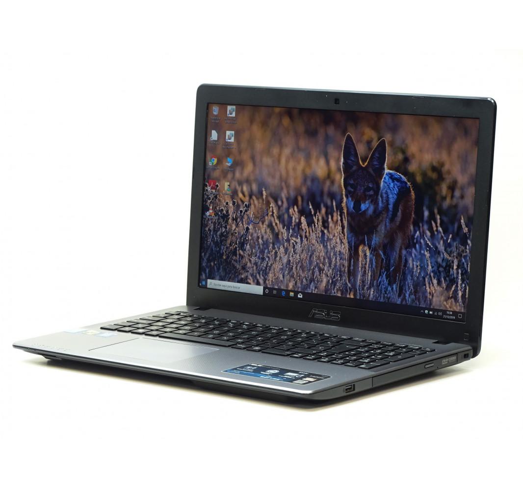 """Intel i7-4750HQ - 8GB - 128GB SSD - GTX 950M - 15,6"""" FHD - Win 10 - Grado A+"""