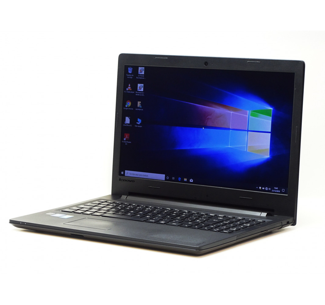"""Intel i5-5200U - 4GB - 500GB - 15,6"""" - Win 10 - Grado A"""