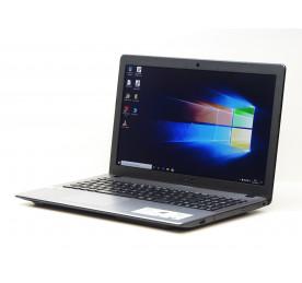 "Intel i7-7700HQ - 8GB - 1TB - GTX 950M - 15,6"" FHD - Win 10 - Grado A"