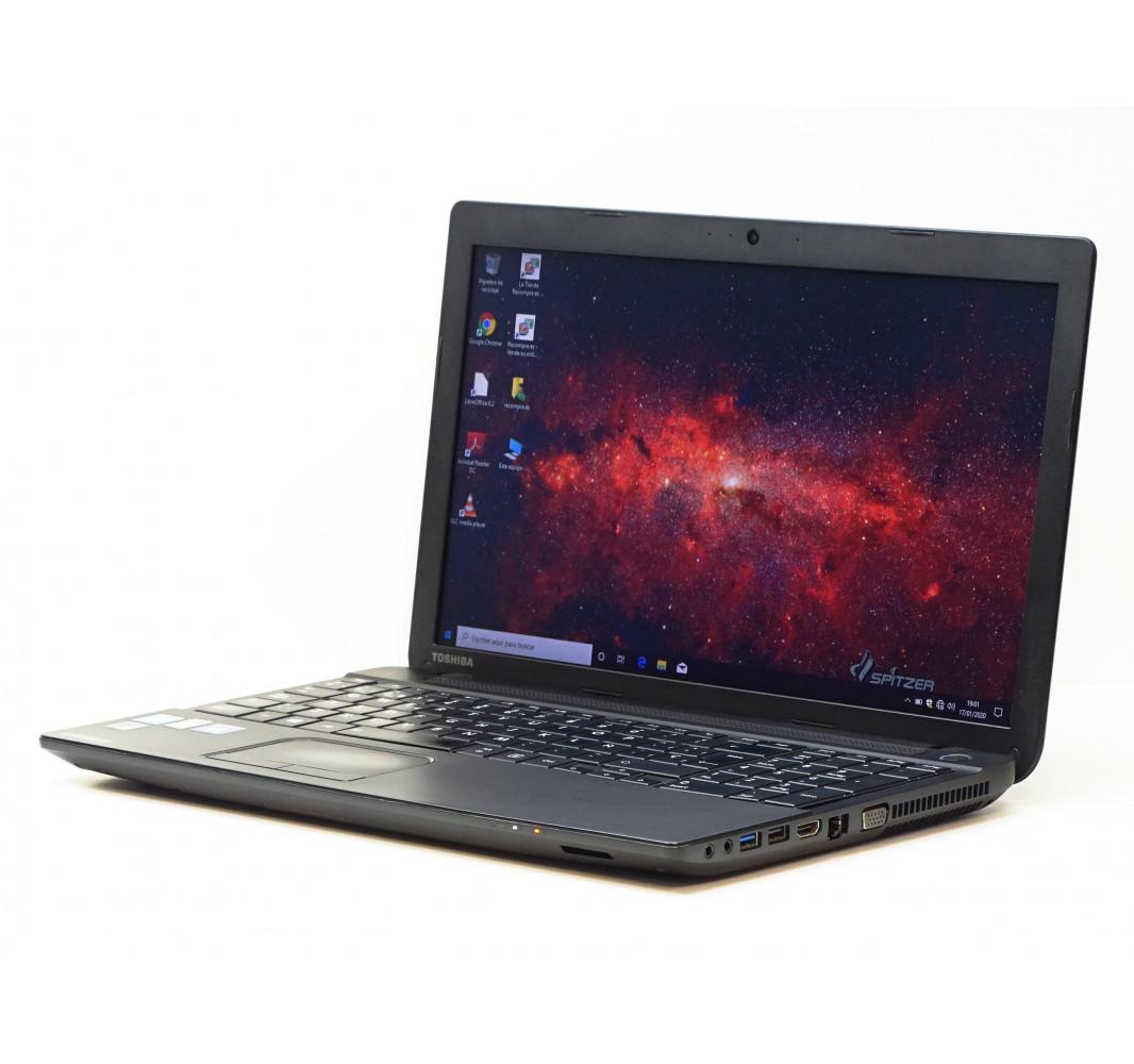 "Intel 1005M - 4GB - 500GB - 15,6"" - Win 10 - Grado B"