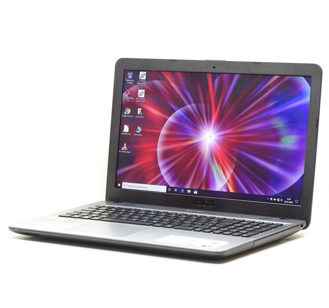 "Intel i3-6006U - 8GB - 1TB - 15,6"" - GT 920M - Windows 10 - Grado A+"