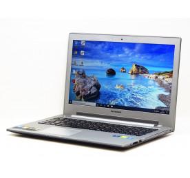"""Intel i7-4702MQ - 8GB - 1TB - GT 740M - 15,6"""" - Win 10 - Grado A"""