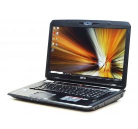 """Intel i7-4710MQ - 8GB - 1TB + 240GB SSD - GTX 870M - 15,6"""" - Win 10 - Grado A"""