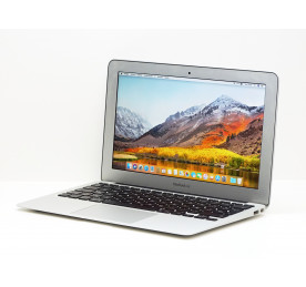 "Intel i5-2467M 1,6GHz - 4GB - 128GB SSD - 11,6"" - OS X High Sierra - Grado A"