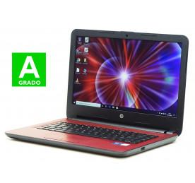 """Intel i7-6500U - 4GB - 1TB - 14"""" - Win 10 - Grado A"""