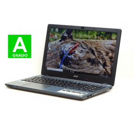"Intel i5-5200U - 4GB - 500GB - GT 820M - 15,6"" - Win 10 - Grado A"