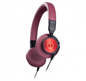 Auriculares Hiditec Aviator Marron