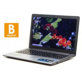 """Intel i7-4500U - 4GB - 500GB - GT 720M - 15,6"""" - Win 10 - Grado B"""