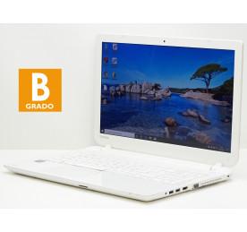 """Intel Core i7-4510U - 4GB - 500GB - 15,6"""" - Win 10 - Grado B"""