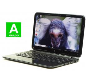 """AMD A6-4455M - 8GB - 750GB - HD 7500G - 15,6"""" - Win 10 - Grado A"""