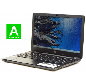 "AMD A4-6210 - 8GB - 500GB - 15,6"" - Win 10 - Grado A"