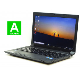 "Intel B815 - 4GB - 320GB - 15,6"" - Win 10 - Grado A"