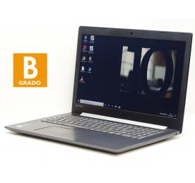 "Intel i3-6006U - 4GB - 500GB - 15,6"" - Win 10 - Grado B"