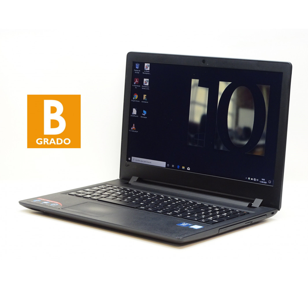 "Intel i5-6200U- 4GB - 1TB - 15,6"" - Win 10 - Grado B"