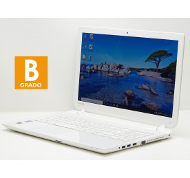 """Intel i3-4005U - 4GB - 1TB - 15,6"""" - Win 10 - Grado B"""