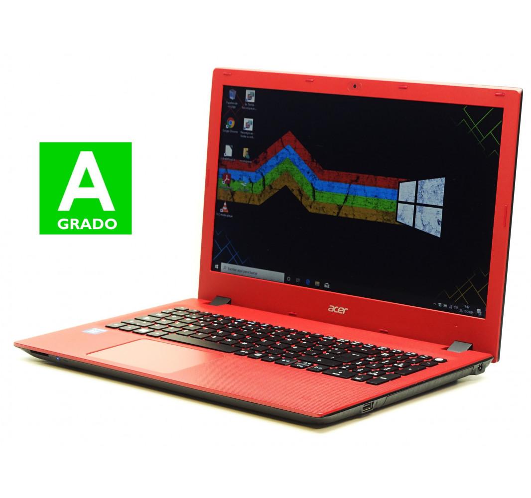 """AMD A4-7210 - 8GB - 1TB - 15,6"""" - Windows 10 - Grado A"""
