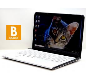 "Intel 2020M - 4GB - 500GB - 17,3"" - Windows 10 - Grado B"