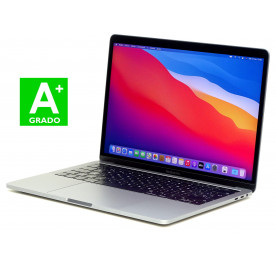"Intel i5 3,1GHz - 16GB - 256GB SSD - 13,3"" - OS X Big Sur - Grado A+"