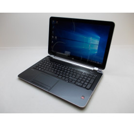 HP TouchSmart 15