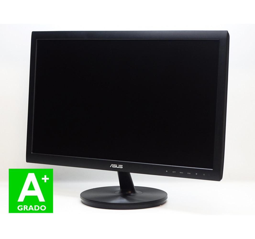 """Asus VP228NE - 21,5"""" - VGA - DVI"""