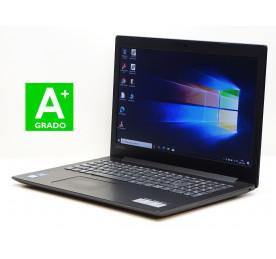 "Intel i3-7020U - 8GB - 256GB SSD - 15,6"" - Windows 10 - Grado A+"