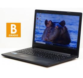 "Intel i3-5005U - 4GB - 500GB - 15,6"" - Windows 10 - Grado B"