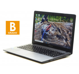 "Intel i7-4500U - 4GB - 750GB - GT 820M - 15,6"" - Windows 10 - Grado B"