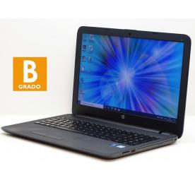 "Intel i5-6200U - 4GB - 500GB - 15,6"" - Windows 10 - Grado B"