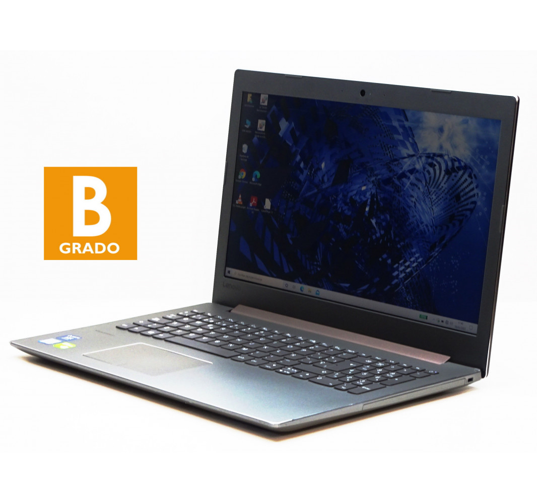 "Intel i7-8550U - 16GB - 2TB - MX150 - 15,6"" - Windows 10 - Grado B"