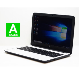 "AMD A10-9600P - 12GB - 500GB - R7 M440 - 15,6"" - Windows 10 - Grado A"