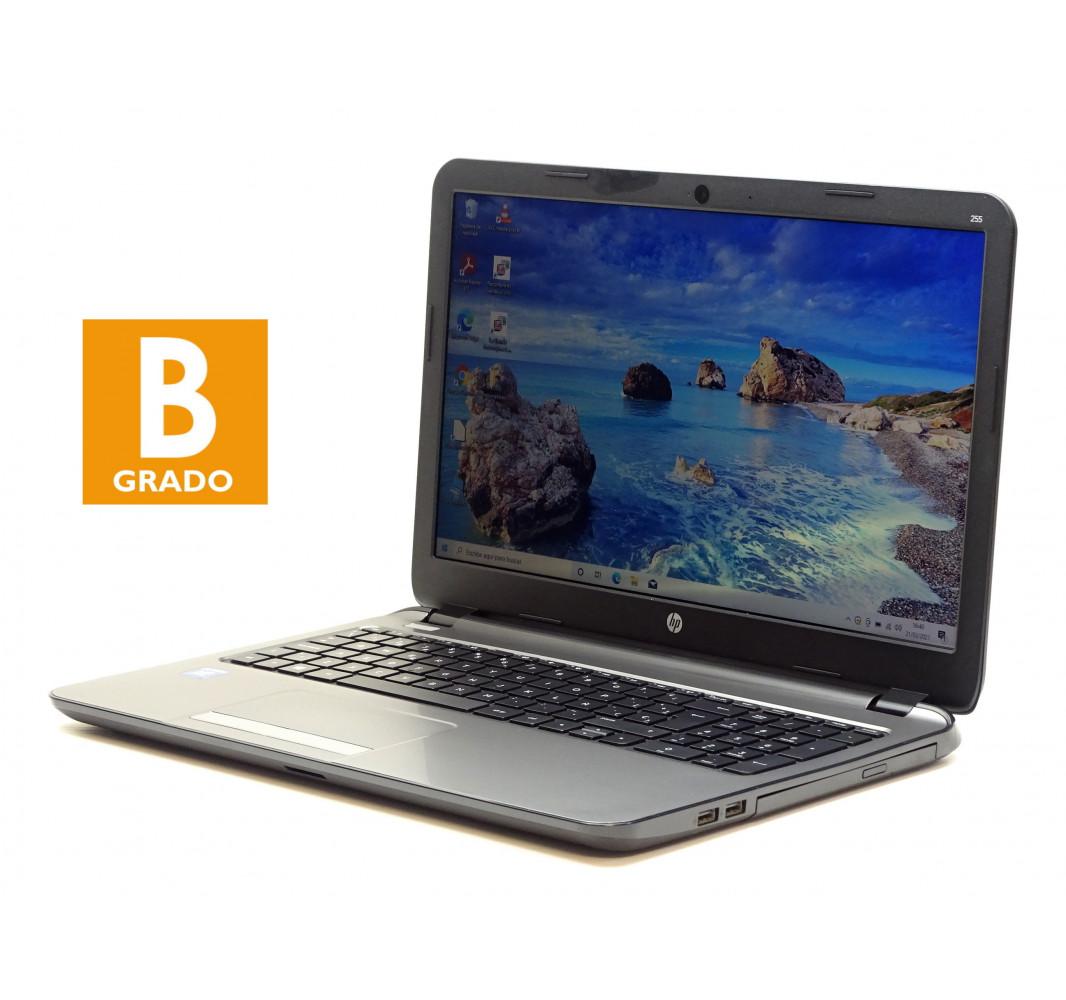 "AMD E1-2100 - 4GB - 128GB SSD - 15,6"" - Windows 10 - Grado B"