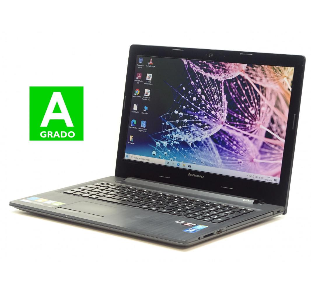 "Intel i7-4510U - 8GB - 1TB - 15,6"" - R5 M230 - Windows 10 - Grado A"
