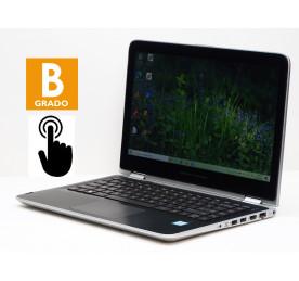 "Intel i5-6200U - 6GB - 500GB - 13,3"" táctil - Windows 10 - Grado B"