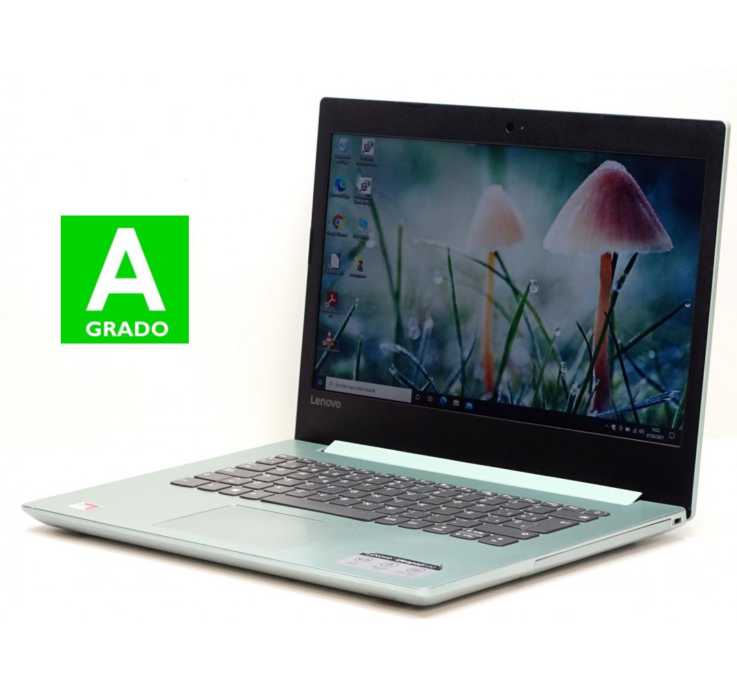 """AMD A4-9125 - 4GB - 500GB - 14"""" - Windows 10 - Grado A"""