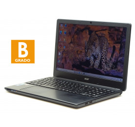 "Intel i7-4500U - 4GB - 500GB - R7 M265 - 15,6"" - Windows 10 - Grado B"