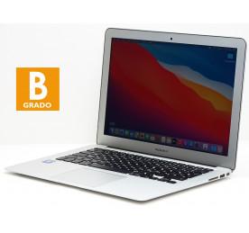 """Intel i5 1,6GHz - 4GB - 128GB SSD - 13,3"""" - OS X Big Sur - Grado B"""
