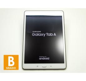 Samsung Galaxy Tab A 9.7 WiFi + 4G, Grado B