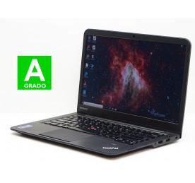 "Lenovo ThinkPad S3-S431   i7-3537U   8GB   500GB   HD 8670M   14"""