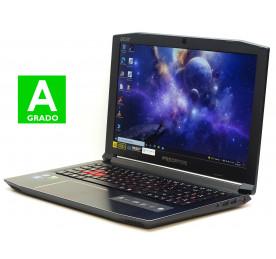 "Acer Predator Helios PH315   i7-8750H   8GB   1TB   GTX 1060   15,6"""
