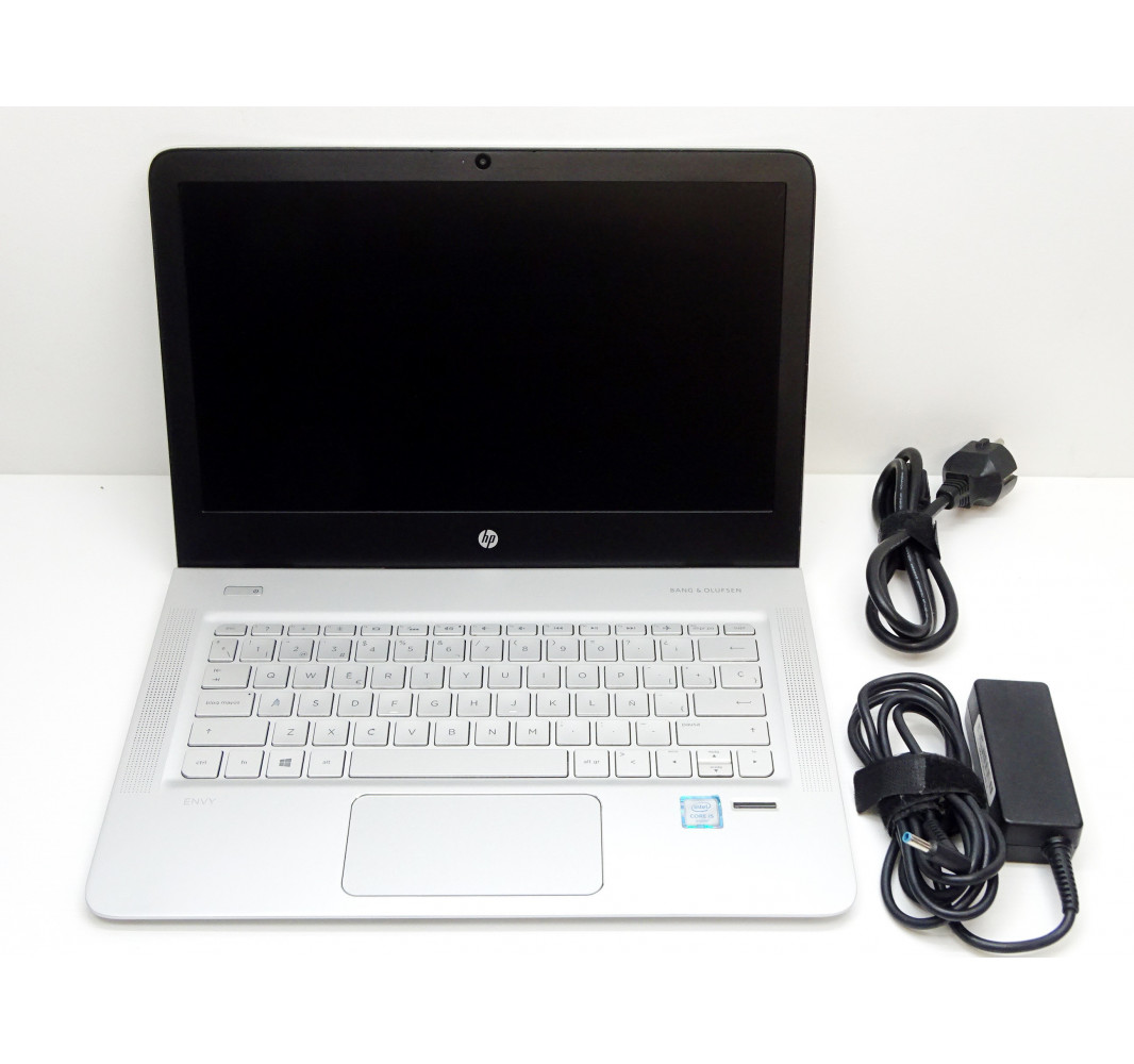 "HP ENVY 13-d000ns - i5-6200U - 4GB - 128GB SSD - 13,3"""