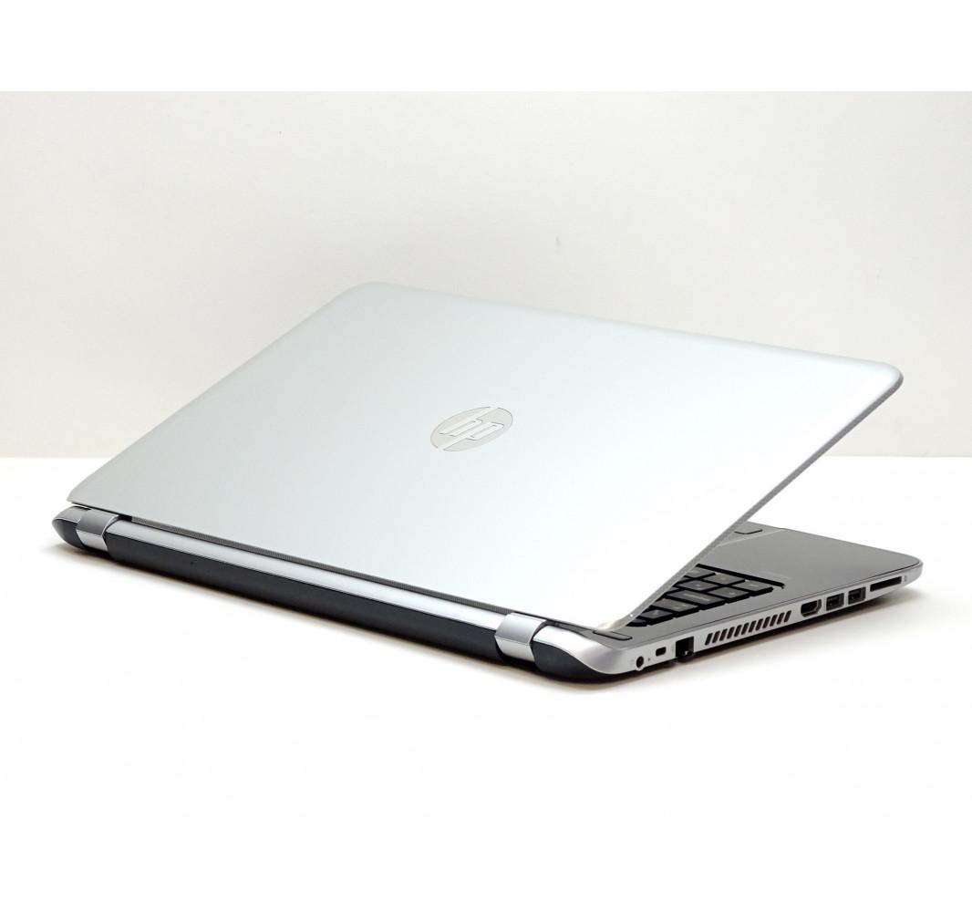 """HP 15-n058ss - A10-5745M - 8GB - 500GB - HD 8670M - 15,6"""""""