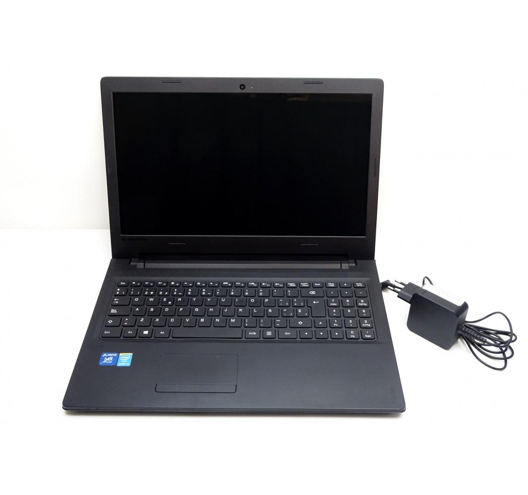 """Lenovo IdeaPad 100-15IBD - i5-5200U - 4GB - 500GB - 15,6"""""""