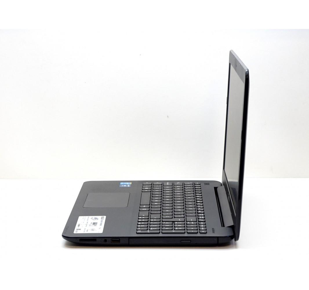 """Asus F554L - i5-5200U - 4GB - 1TB - 15,6"""""""