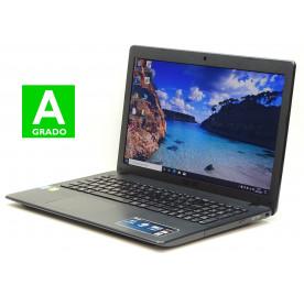 """Asus F552L - i5-4210U - 6GB - 500GB - GT 820M -15,6"""""""
