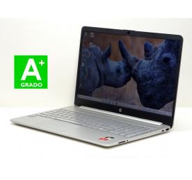 """HP 15s-eq0025ns - Ryzen 5 3500U - 12GB - 256GB SSD - 15,6"""""""