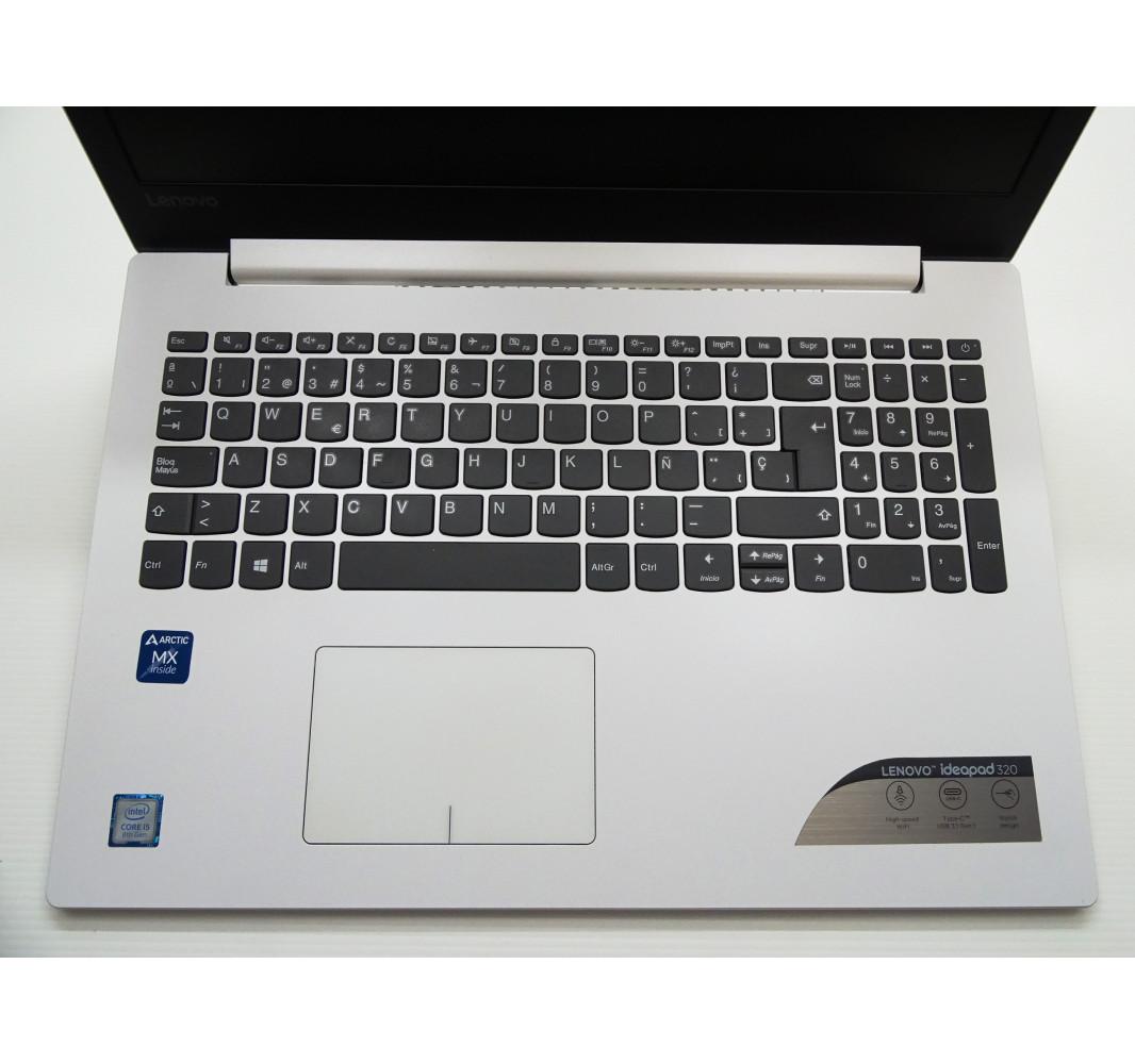 Lenovo IdeaPad 320-15IKB